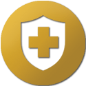 Secure Care Plan Icon